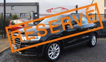 Audi Q3 2.0 TDi Design SUV Liège