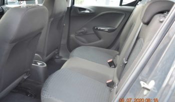 Opel Corsa 1.4i Cosmo complet